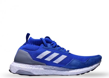Cheap Adidas Ultra Boost Navy Uncage Shoes Online