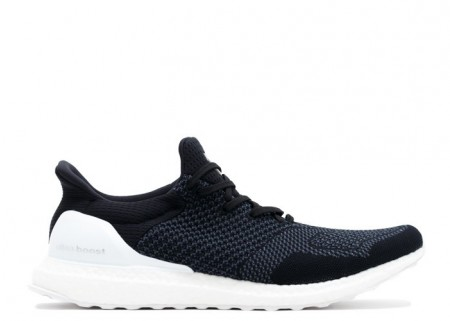 """Cheap Adidas Ultra Boost Uncaged Hypebe """"Hypebeast 10th Anniversary"""" Black Chalk Shoes Online"""
