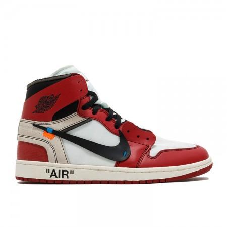 Cheap Off White X Nike Air Air Jordan 1 for Sale