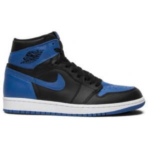 Cheap Air Jordan 1 Retro Royal (2017) (No Original Box)