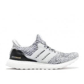 Cheap Adidas Ultra Boost 3.0 Oreo White Black Shoes Online