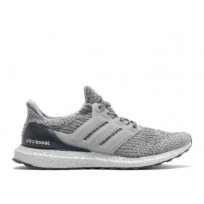 Cheap Adidas Ultra Boost 3.0 Silver Boost Grey Silver Shoes Online