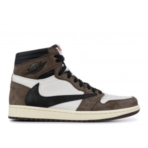 Cheap Air Jordan 1 Travis Scott for Sale Online