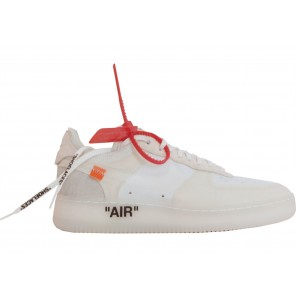 """Cheap Air Force 1 Low """"Off -White"""" Online"""