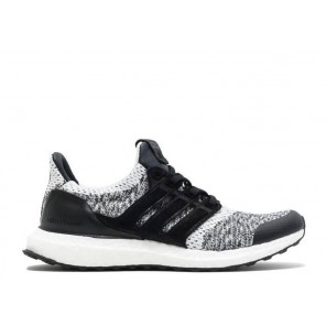 Cheap Adidas Ultra Boost SNS Black Shoes Online