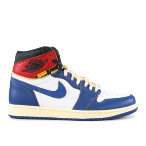 "Cheap AIR JORDAN 1 RETRO HI NRG/UN ""UNION"""
