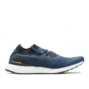 Cheap Adidas Ultra Boost Uncage Navy Shoes Online