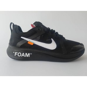 THE 10:Cheap Air Zoom Fly X Off White Black for Sale