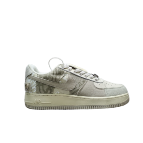 CHEAP AIR FORCE 1 TRAVIS SCOTT CACTUS JACK GREY WHITE