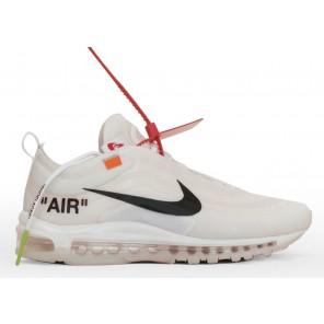 Cheap Off White X Nike Air Max 97 Online