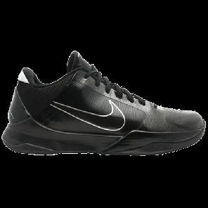 Cheap Nike Zoom Kobe 5 Black Out
