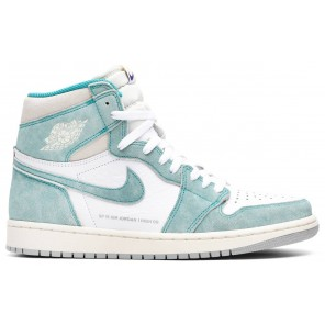 Cheap AIR JORDAN 1 RETRO HIGH TURBO GREEN