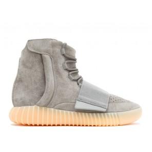 "Cheap Adidas Yeezy Boost 750 Light Grey Gum ""Glow in the Dark"""
