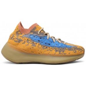 Cheap Adidas Yeezy Boost 380 Blue Oat Reflective