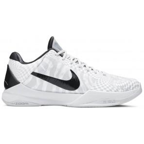 Cheap Nike Kobe 5 Protro Zebra PE