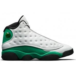 Cheap Air Jordan 13 Retro Lucky Green