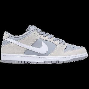 Cheap Nike SB Dunk Low Summit White Wolf Grey