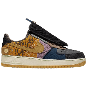 CHEAP AIR FORCE 1 LOW TRAVIS SCOTT CACTUS JACK