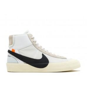"Cheap Nike Blazer Mid ""Off -White"" Online"