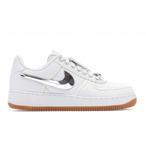 CHEAP AIR FORCE 1 LOW TRAVIS SCOTT (AF100)