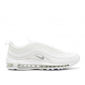 """Cheap Nike Air Max 97 """"Triple White"""" for Sale Online"""