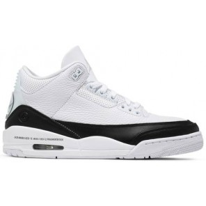 Cheap Air Jordan 3 Retro SP White Black